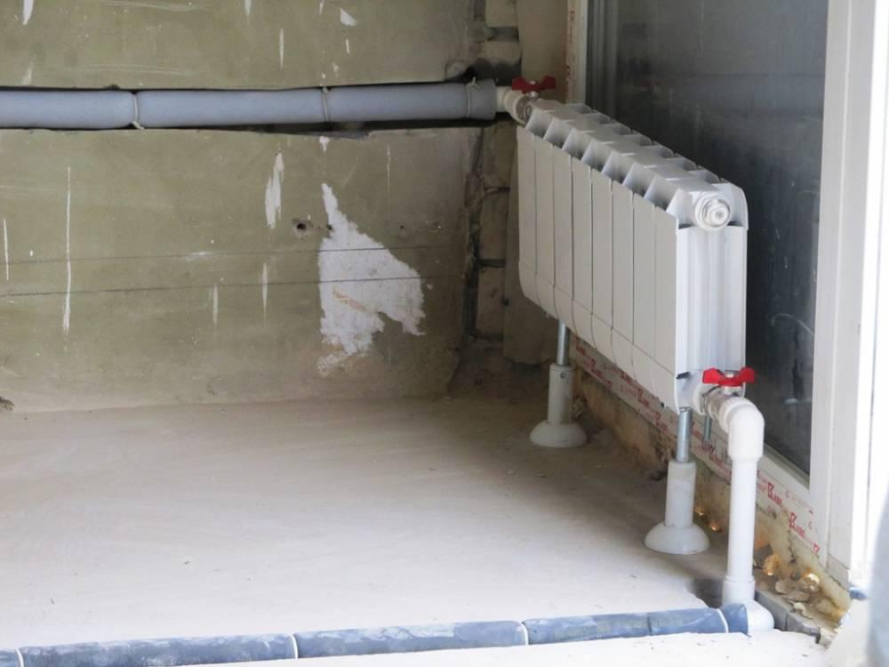 Чем лучше заменить трубы отопления в квартирах