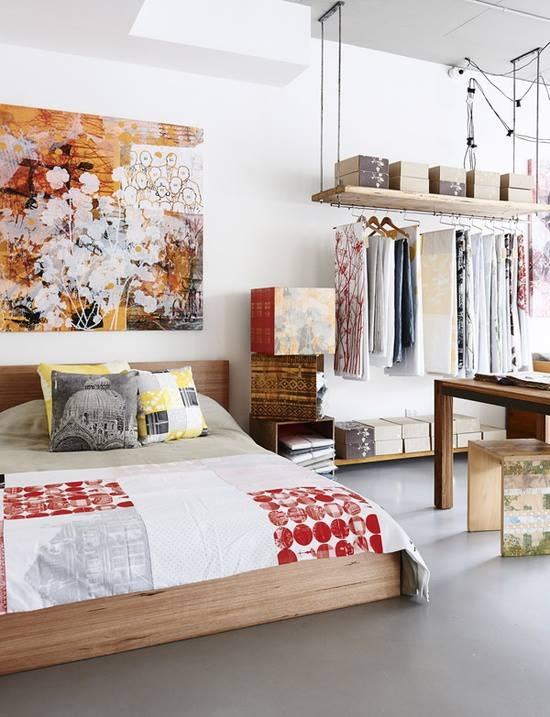 Новый интерьер без особых затрат: как преобразить съёмную квартиру