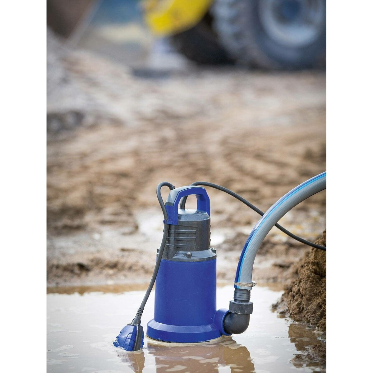 Для чего используются дренажные канализационные насосы