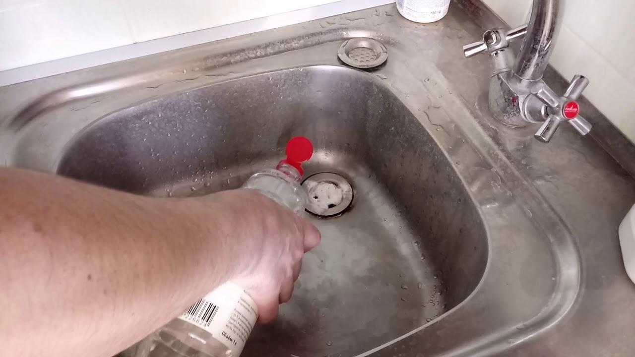 Как избавиться от засора в раковине: 5 простых методов