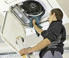 Сервисное обслуживание и чистка фанкойла своими руками