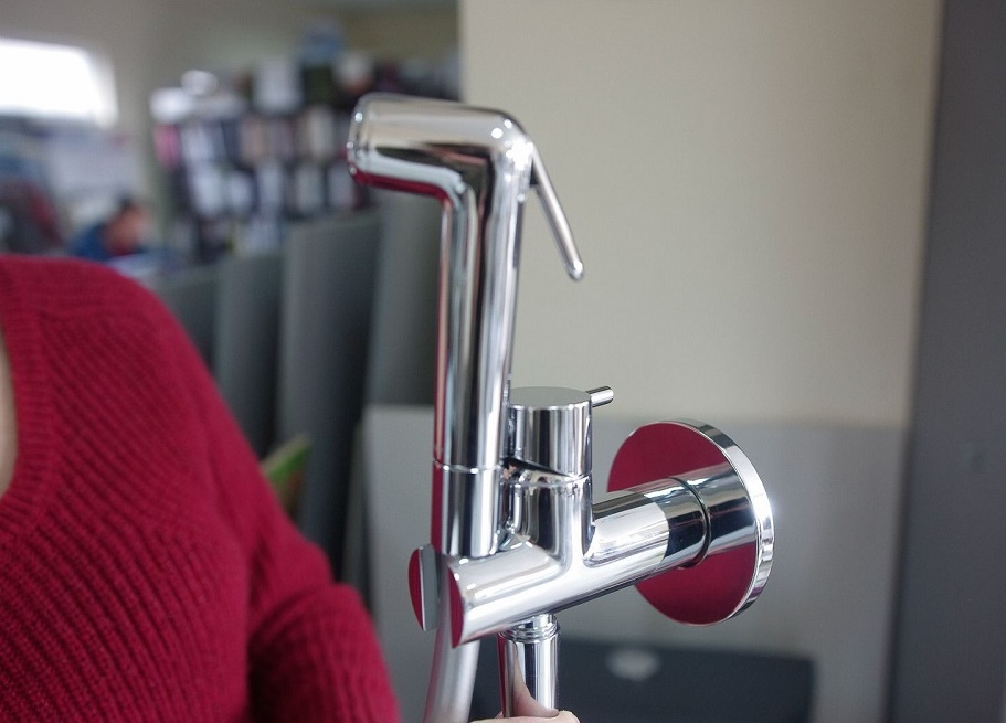 Какой выбрать гигиенический душ для ванной комнаты: ТОП-13 лучших гигиенических душей