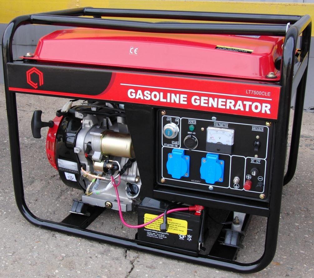 Электростанции переносные бензиновые какую выбрать: рекомендации по выбору + цена