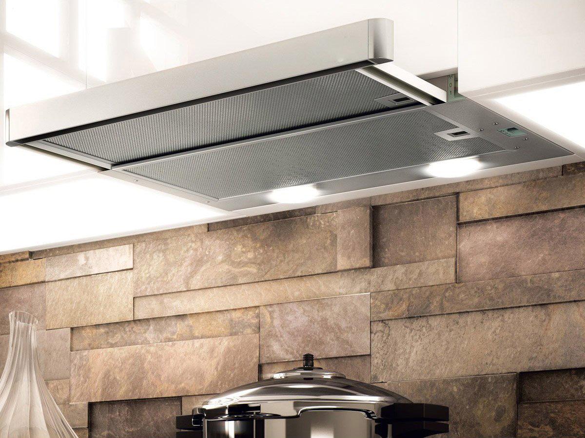 Разновидности и назначение кухонных воздухоочистителей