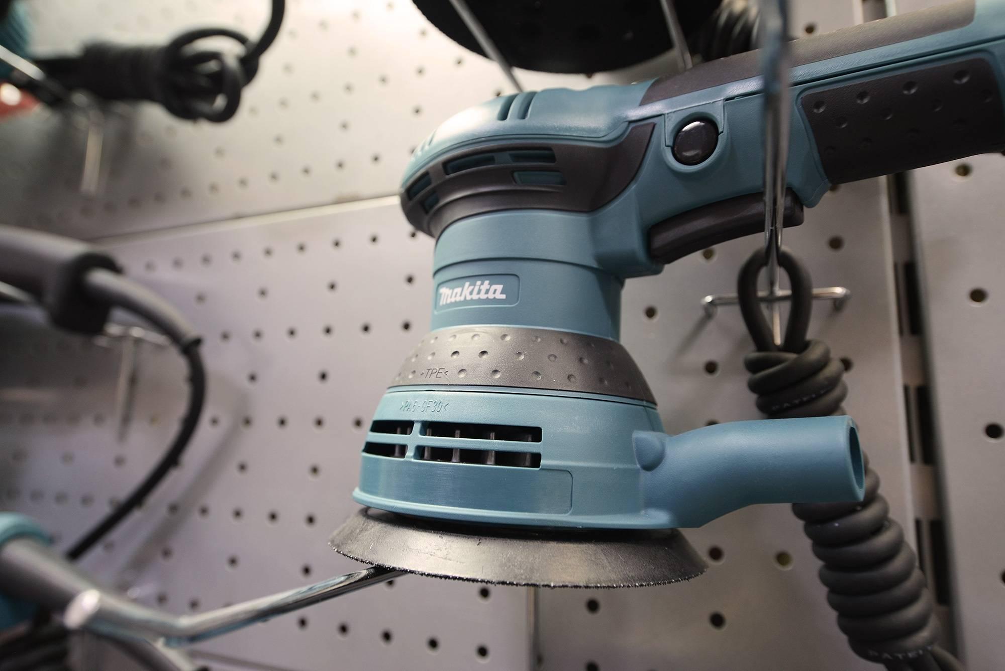 Как выбрать шлифовальную машину: ТОП-15 лучших шлифовальных машин и критерии выбора инструмента