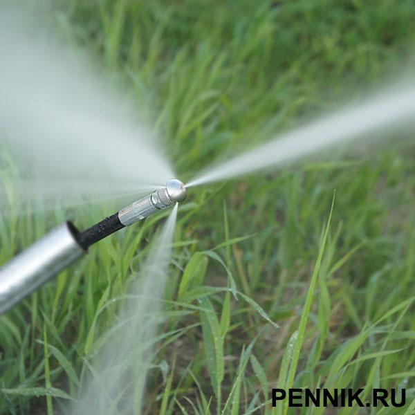 Принцип действия насадок Керхер для прочистки канализации