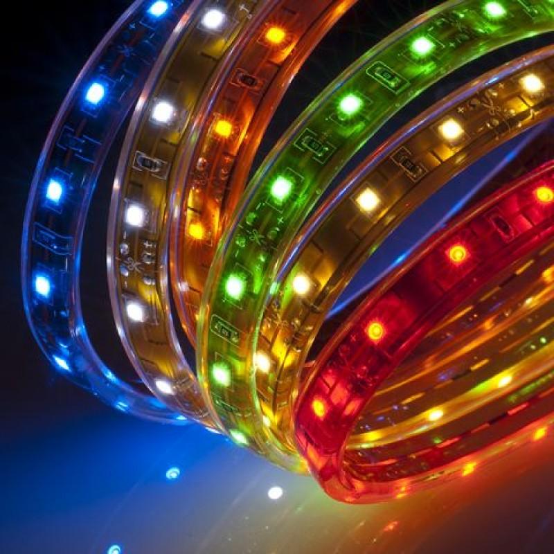Как выбрать лампы и светильники светодиодного освещения