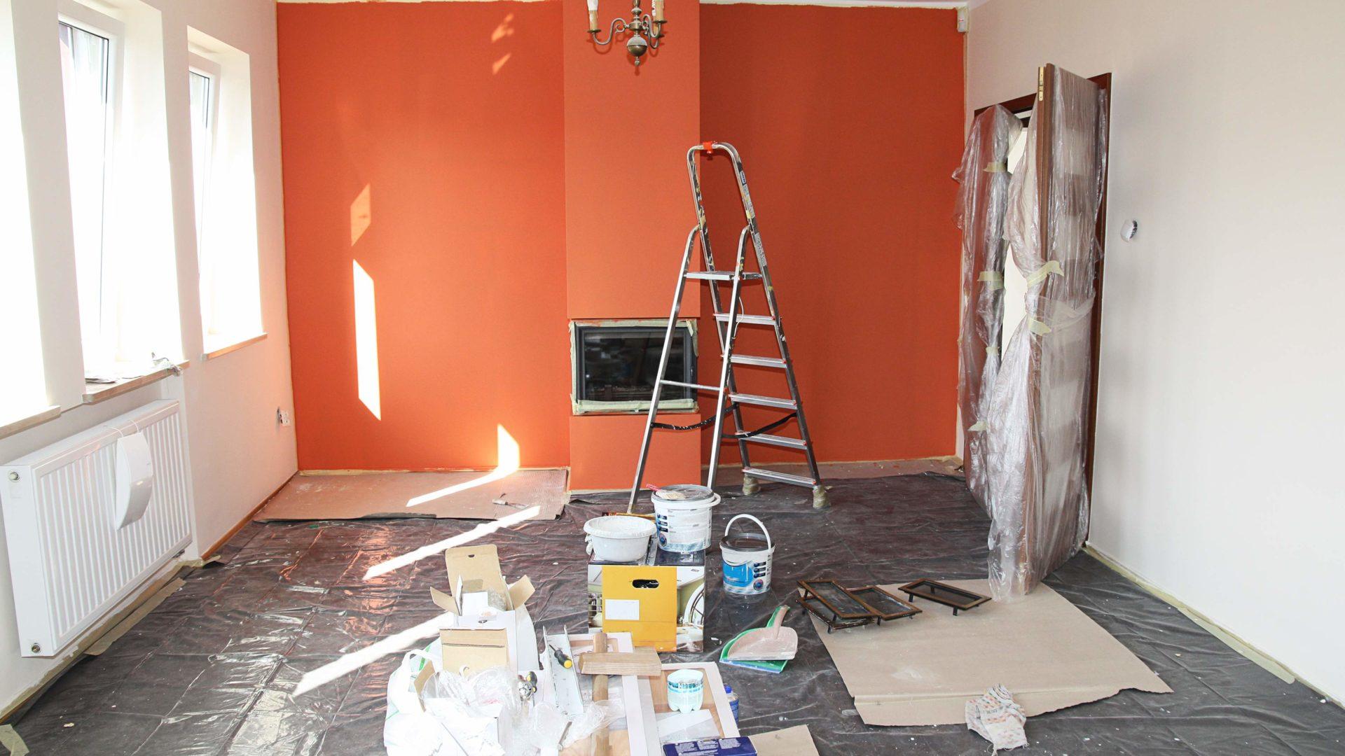 Косметический ремонт в квартире полная инструкция: делаем по этапно косметический ремонт квартиры