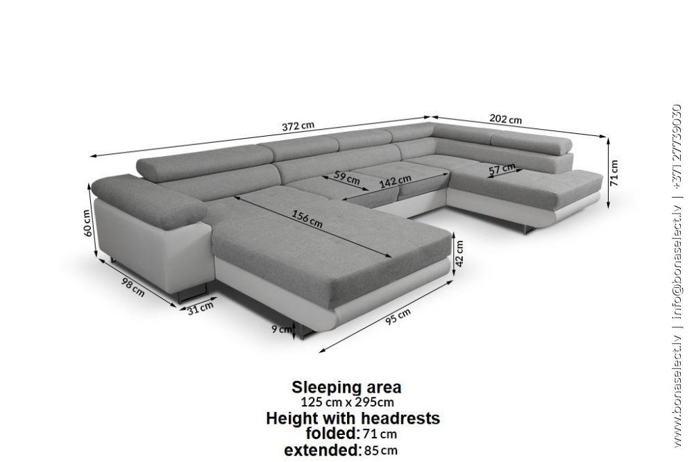 Угловой диван для гостиной, детской, кухни: проблемы выбора
