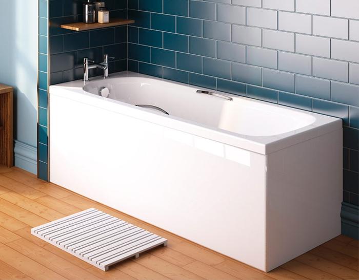Какую акриловую ванну лучше выбрать