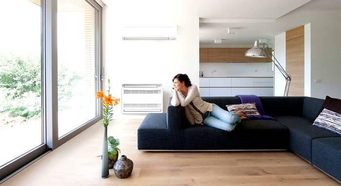 На что обратить внимание при подборе кондиционера для дома, квартиры и комнаты