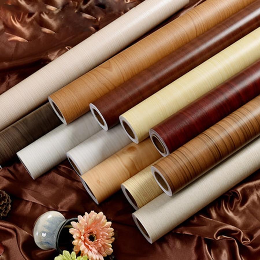 Самоклеющаяся виниловая (ПВХ) пленка для оклейки мебели