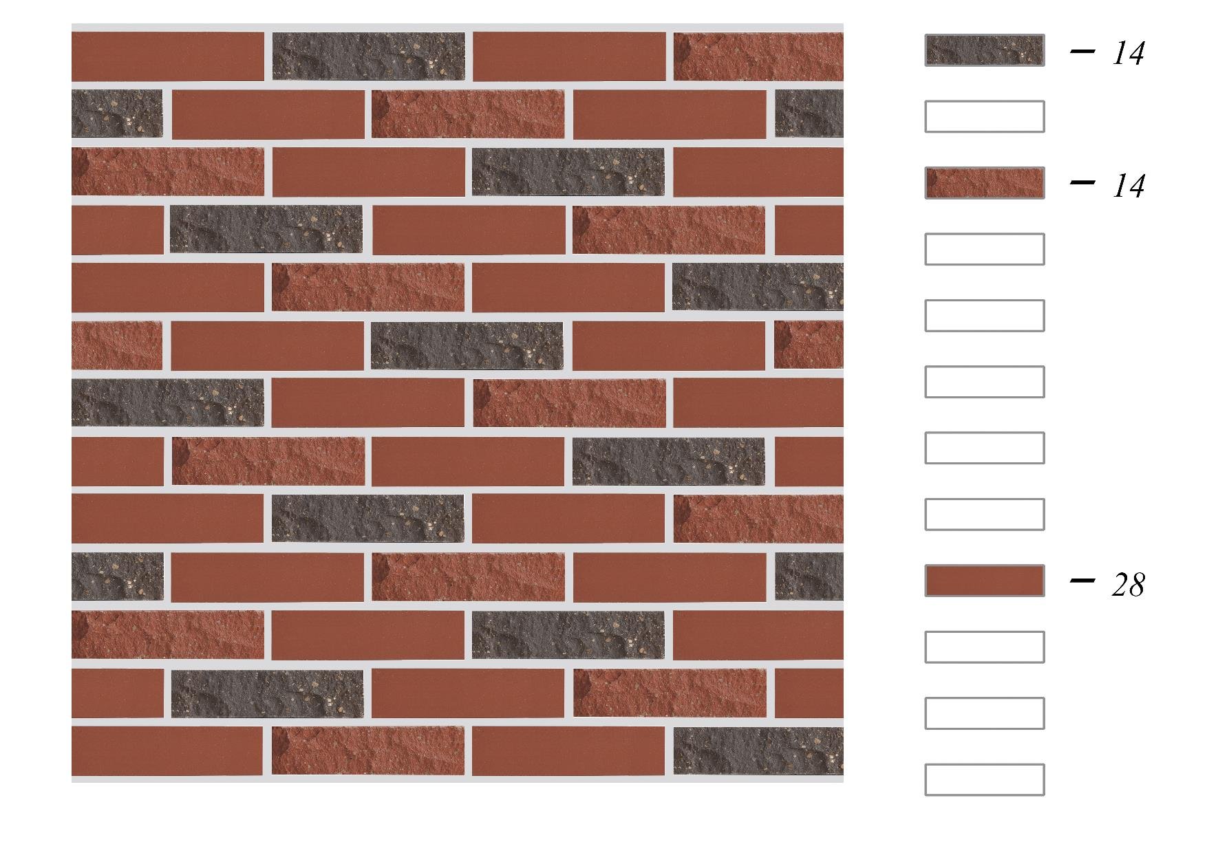 Особенности укладки фасадной плитки своими руками