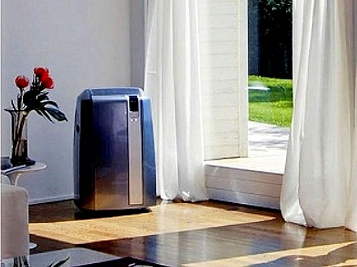 Мобильные кондиционеры для квартиры: характеристики, особенности, подключение, отхывы