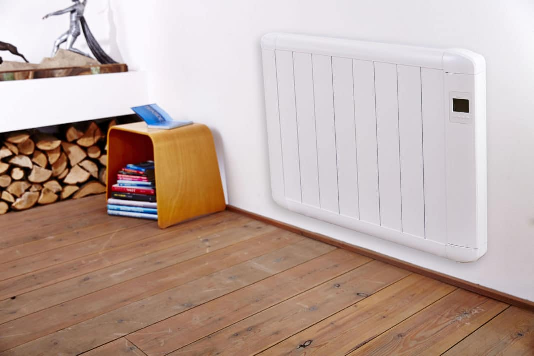 Выбор и установка электрических радиаторов для отопления