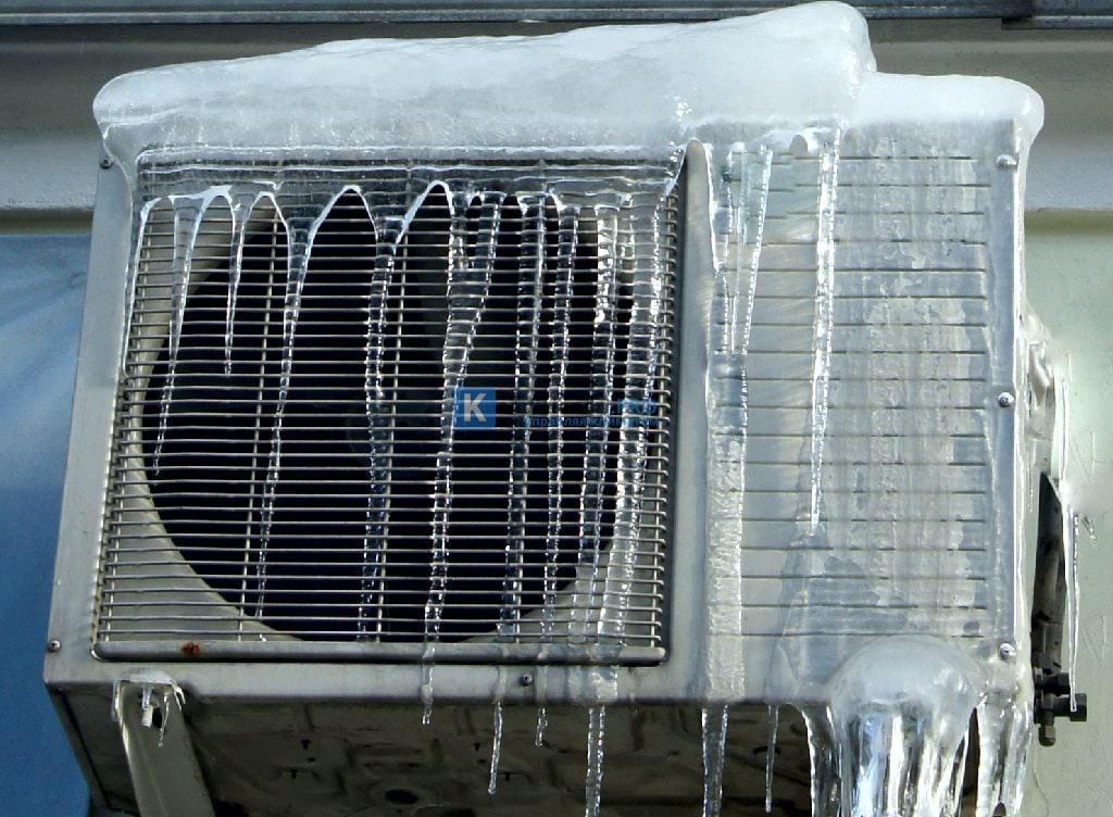 Покупка кондиционера, работающего на охлаждение