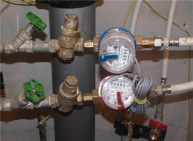 Редуктор давления воды в системе водоснабжения: для чего нужен и как настроить?