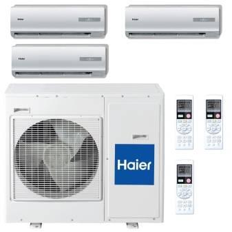 Обзор инверторных моделей кондиционеров HAIER и отзывы на них