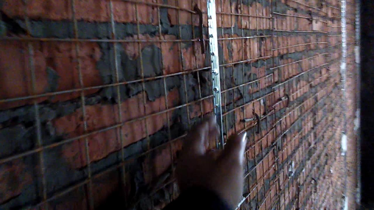 Как оштукатурить стены в гараже своими руками