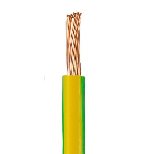 Область применения и технические характеристики провода ПВ-3