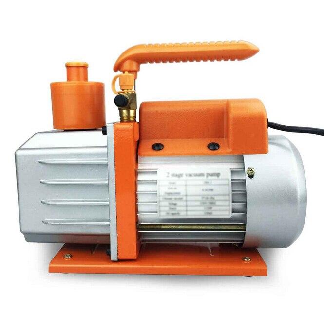 Насос для вакуумирования кондиционеров (вакууматор)