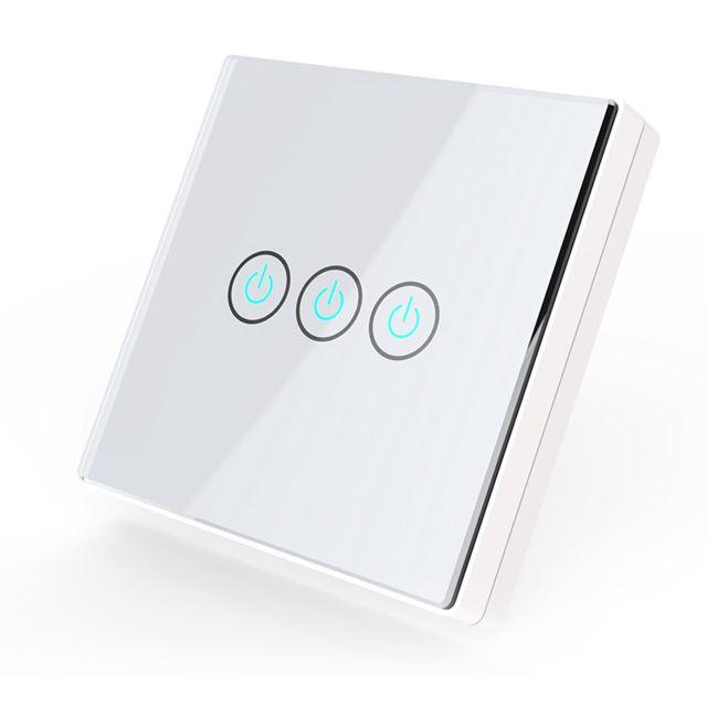 Самодельные сенсорные выключатели света — схема и принцип действия