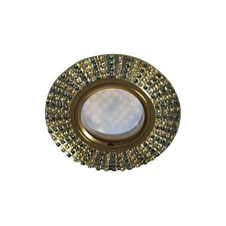 Замена светодиодных лампочек в потолочных точечных светильниках