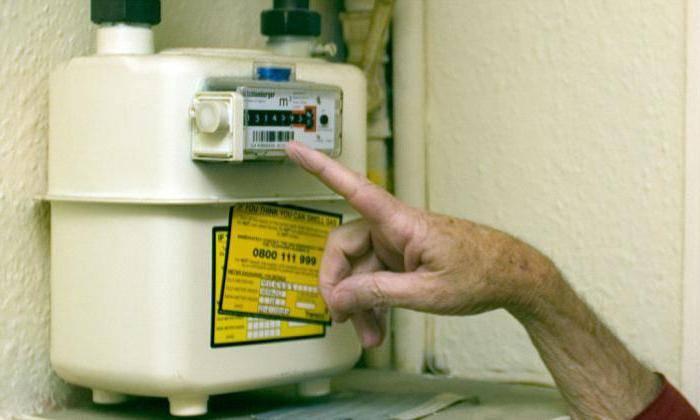 Основные причины шума и скрипа газового счетчика