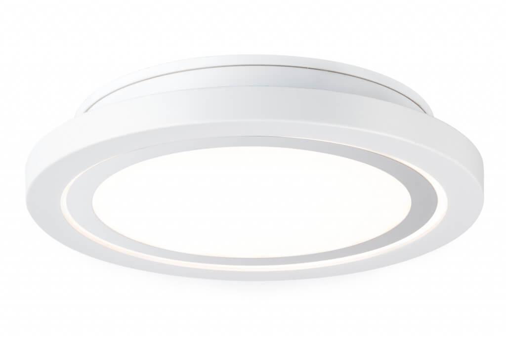Как правильно подобрать настенные и потолочные светильники в ванную