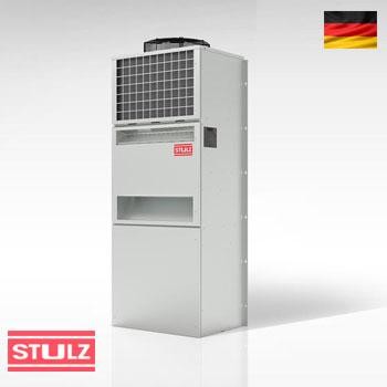 Обзор прецизионных кондиционеров Stulz: коды ошибок, сравнение моделей