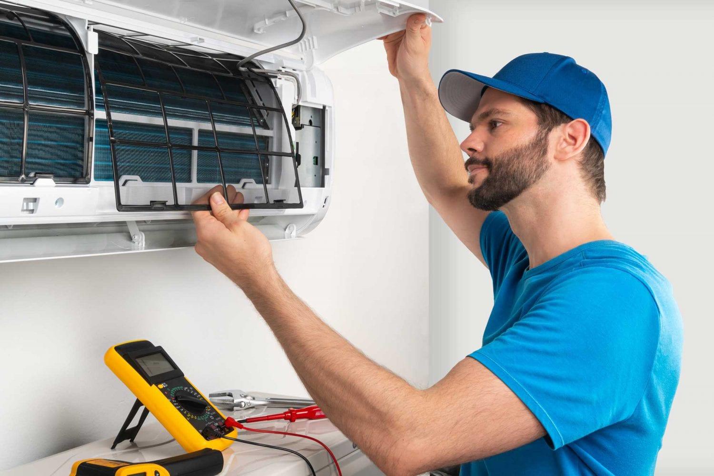 Стоимость и цена ремонта кондиционеров, обучение, видео