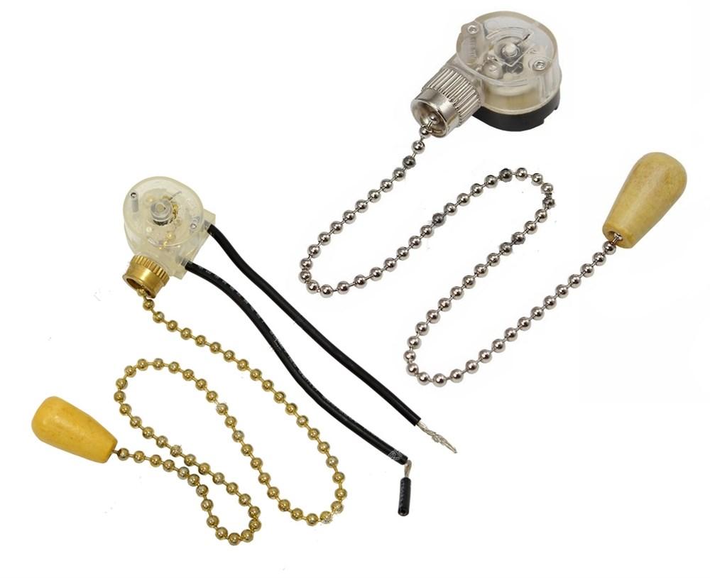 Конструкционные особенности и разновидности выключателей для бра