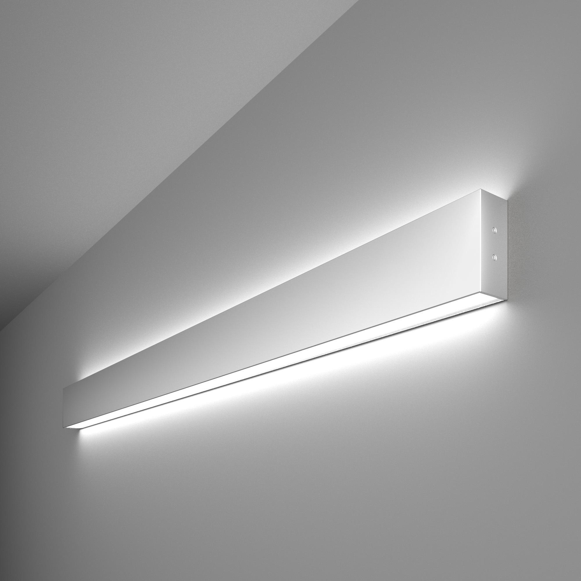 Разновидности и характеристики светодиодных светильников