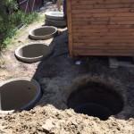 Выбираем туалет для дачи без выгребной ямы
