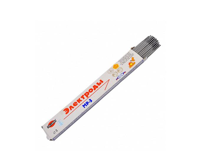 Выбираем электроды для сварочного инвертора