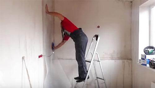Стеклохолст паутинка — область применения, принципы работы