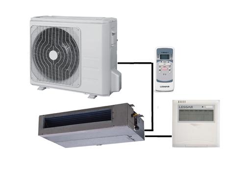 Сплит-система с функцией приточной вентиляции для квартиры и дома