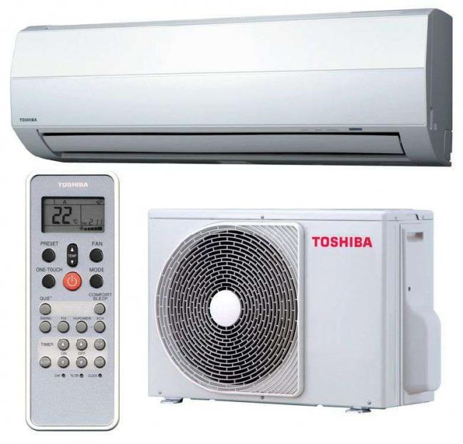 Покупка кондиционеров Toshiba (Тошиба) по выгодной цене: отзывы о конкретных моделях