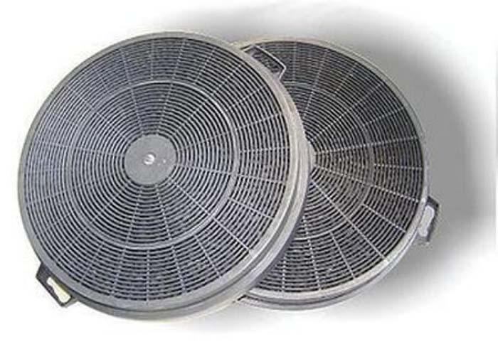 Правила установки угольного фильтра в вытяжку