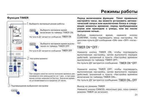 Обзор кондиционеров Haier: коды ошибок, сравнение характеристик моделей