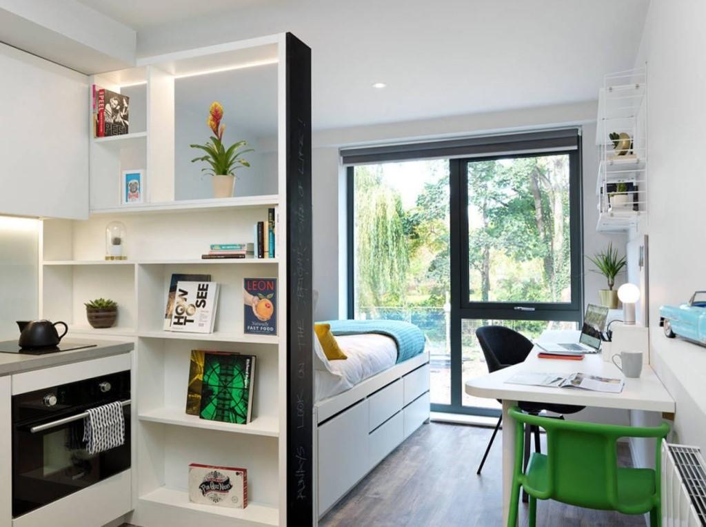 Идеи ремонта маленьких квартир + фотоотчет