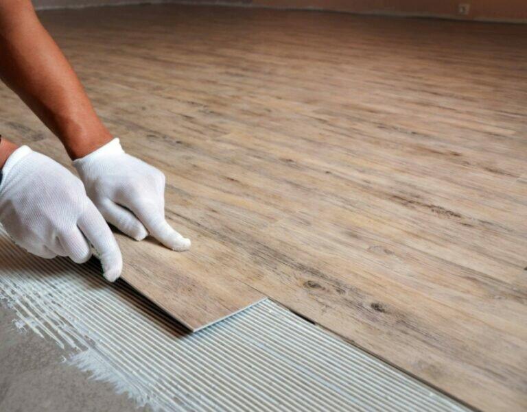 Как сделать пол в дачном доме своими руками пошагово