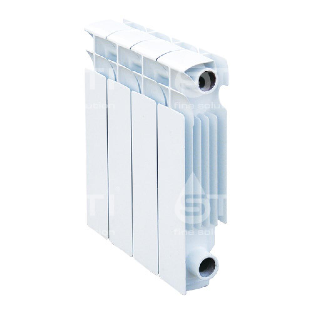 Разновидности и особенности радиаторов STI для отопления