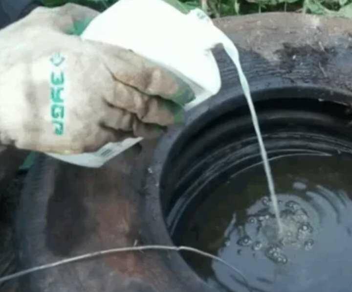 Что делать если не уходит вода из выгребной ямы