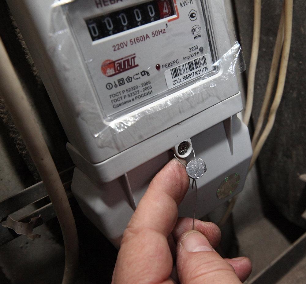 Порядок пломбирования электросчетчиков — порядок действий