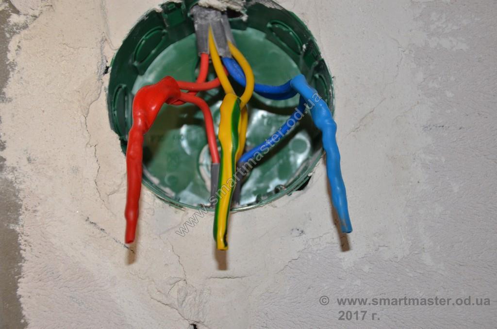 Изоляция проводов и кабелей — назначение и разновидности