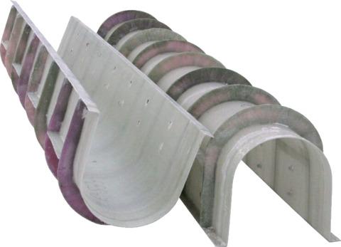 Преимущества пластиковых водоотводных лотков