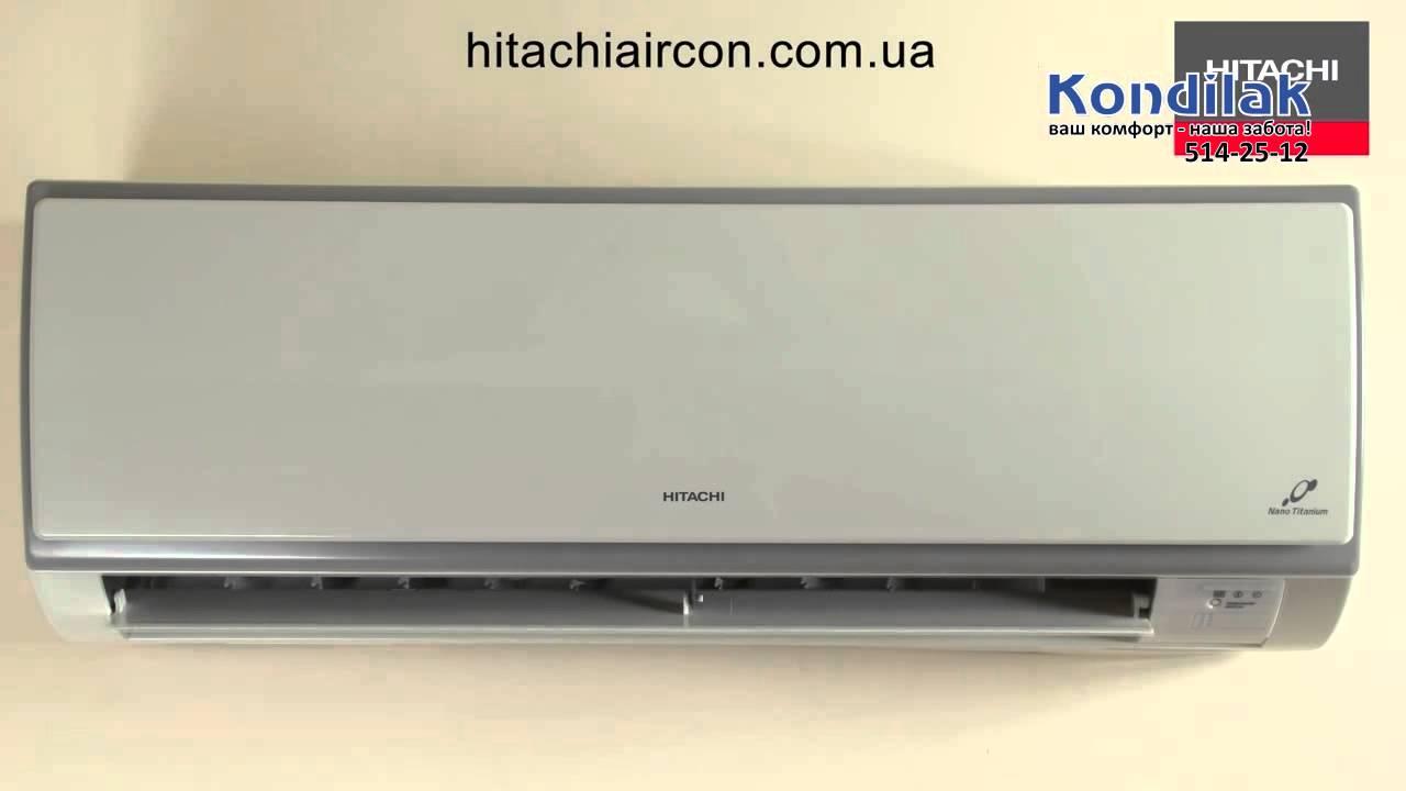 Инверторные кондиционеры LG, Samsung, Hitachi