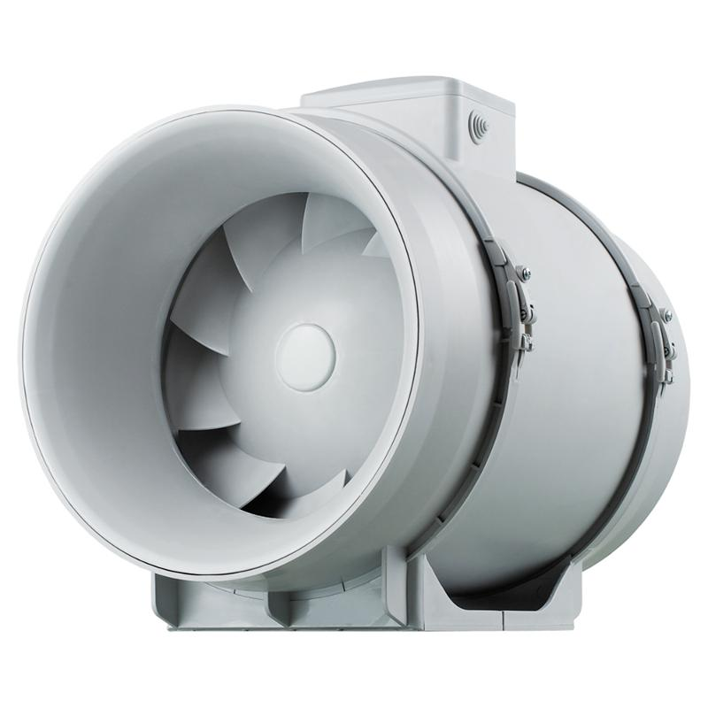 Вытяжные канальные вентиляторы для помещений