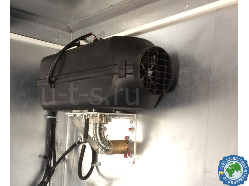 Отопитель планар — техническое устройство и инструкция по монтажу: